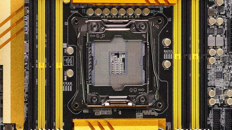 Intel veut faire disparaître la compatibilité BIOS d'ici 2020