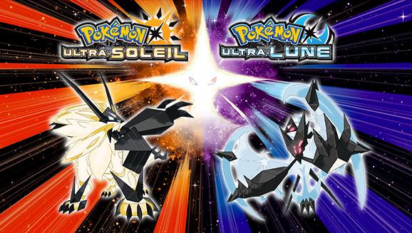 Pokémon Ultra-Soleil / Ultra-Lune, tous nos guides : astuces, listes, soluce... On vous dit tout