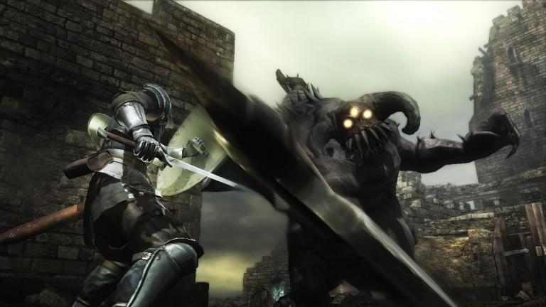 Demon's Souls : La fin des services en ligne programmée au Japon