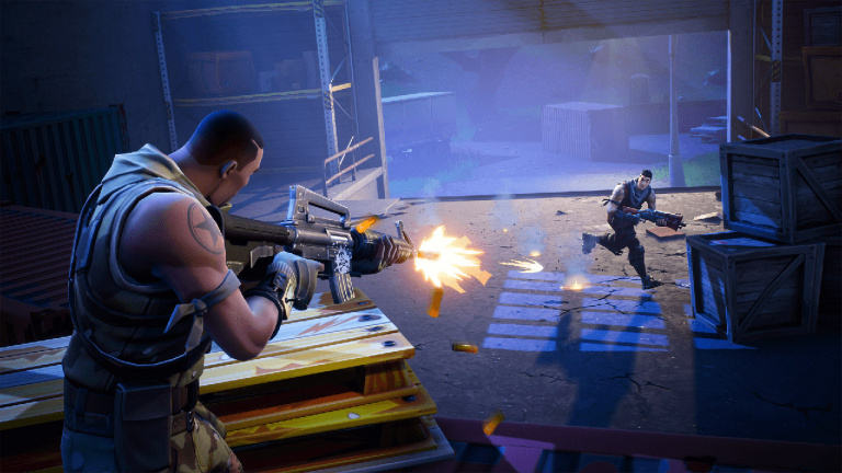 [MAJ] Fortnite : Epic Games poursuit un tricheur de 14 ans