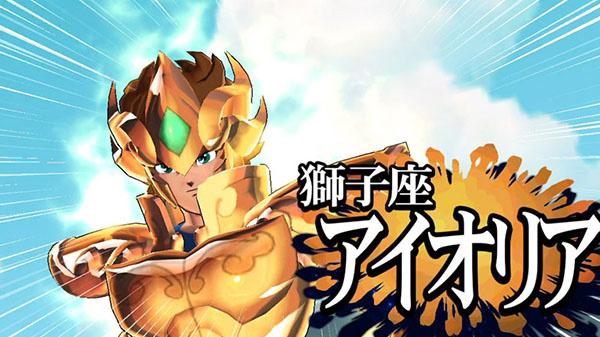 Saint Seiya Cosmo Fantasy est disponible chez nous