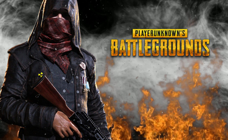 Tencent confirme le développement d'une version mobile — PUBG