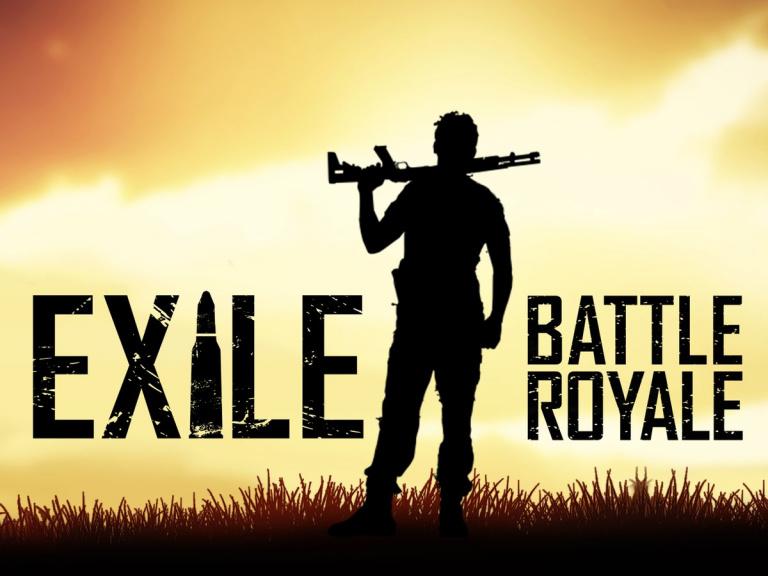 Exile Battle Royale : Le Battle Royale de 505 Games disponible sur Android