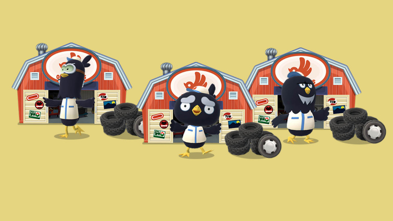 Animal Crossing Pocket Camp : 15 millions de téléchargements selon SensorTower