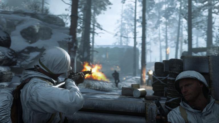 Call of Duty WWII : les microtransactions sont là, leur tarif
