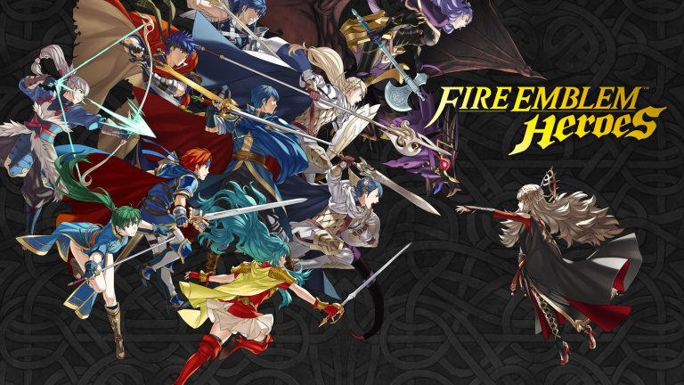 Fire Emblem Heroes s'étoffe avec la Màj 2.0