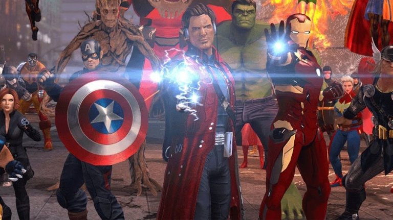 Marvel Heroes ferme effectivement ses portes en avance