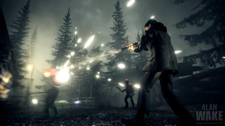 Le prochain titre de Remedy (Alan Wake) sera un jeu en tant que service
