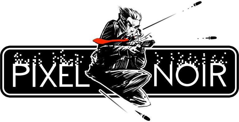 Pixel Noir : Le titre passe en bêta et enrichit sa démo