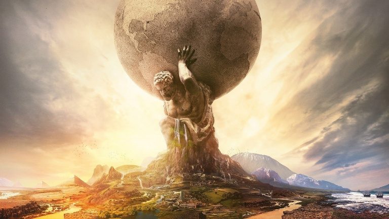 Rise and Fall, une nouvelle grosse extension pour Civilization VI