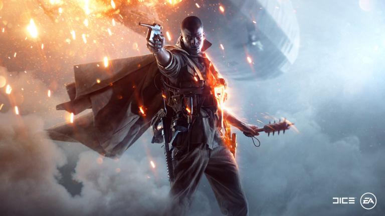 Battlefield 1 : Du contenu gratuit pendant tout le mois de décembre