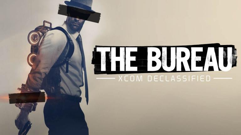 The Bureau : XCOM Declassified gratuit sur le Humble Blunde Store