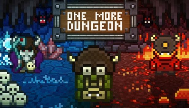 One More Dungeon : Une fenêtre de sortie sur Switch, PS4 et PS Vita