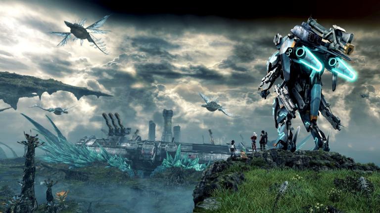 Xenoblade Chronicles X : Monolith Soft favorable à un portage sur Switch