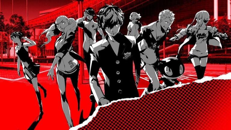 Persona 5 s'est vendu à plus de 2 millions d'exemplaires