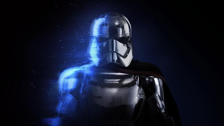 Star Wars Battlefront 2 : Une mise à jour pour améliorer le tableau de fin