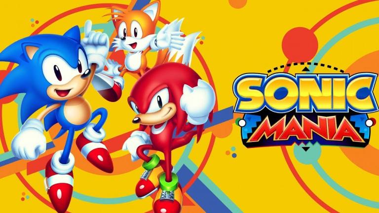 Sonic Mania est l'épisode le plus vendu depuis 15 ans d'après SEGA