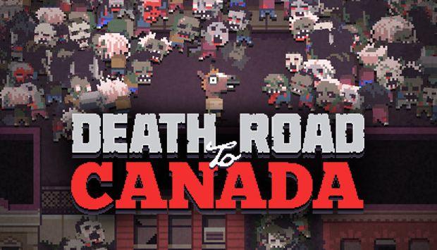 """Death Road to Canada : la deuxième partie de la """"Eyeball Update"""" est arrivée"""