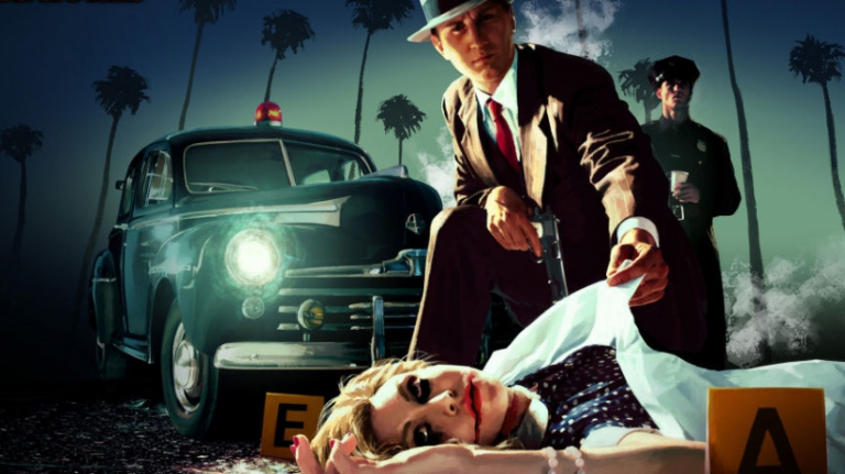 L.A. Noire : The VR Case Files se trouve une date de sortie