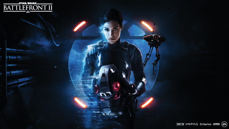 Star Wars Battlefront 2 : Un dataminage révèle des apparences et cartes inédites