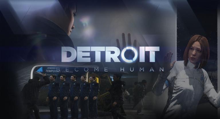 Detroit : Become Human - Le trailer de la PGW crée la controverse