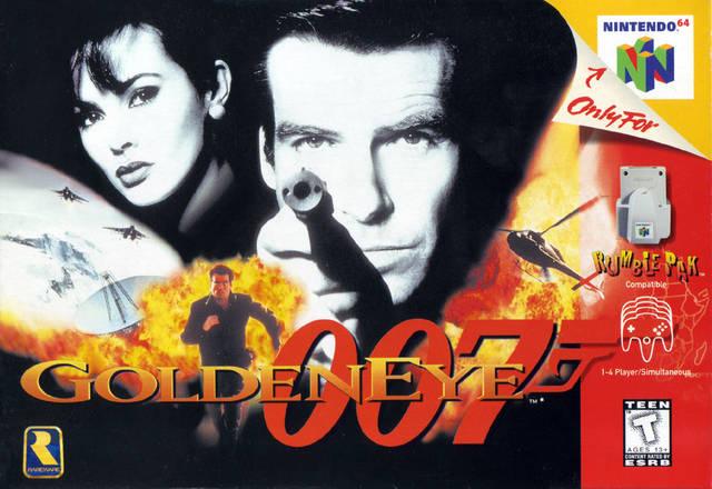 Goldeneye 007 : un speedrunner fait chuter un record vieux de 15 ans !
