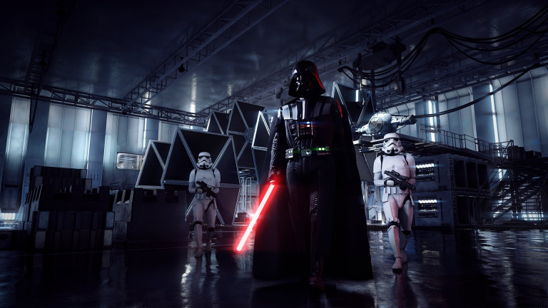Star Wars Battlefront 2 : La quantité de crédits gagnés en fin de partie augmentée