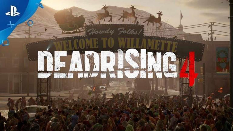 Dead Rising 4 : Frank's Big Package : les trophées et succès du jeu de Capcom