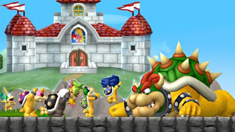 Mario et Zelda s'invitent sur NVIDIA SHIELD en Chine
