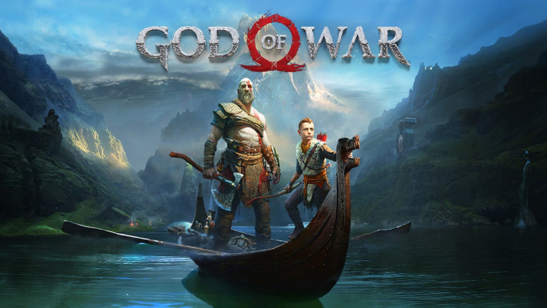 [LEAK] Une date pour God of War