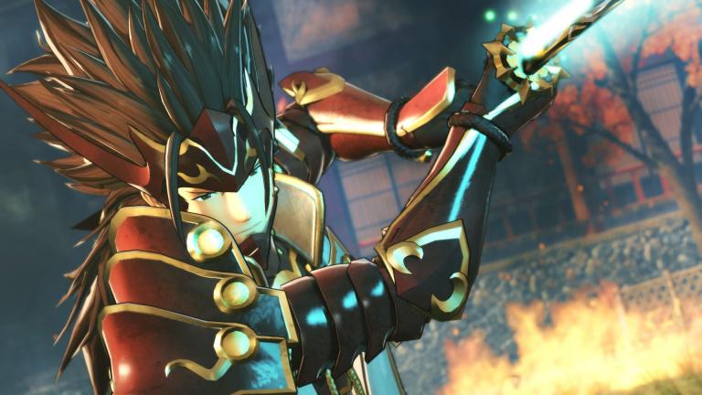 Fire Emblem Warriors : le premier DLC prend date au Japon