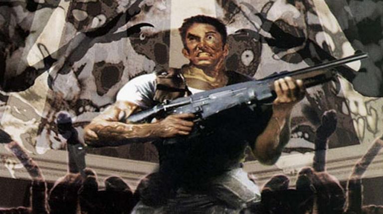 Resident Evil était initialement développé pour la Super Nintendo
