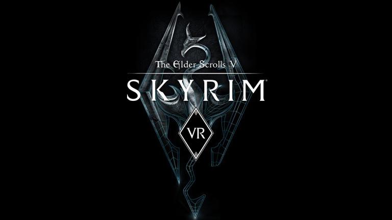 Skyrim VR rend sa caméra plus fluide avec les PlayStation Move