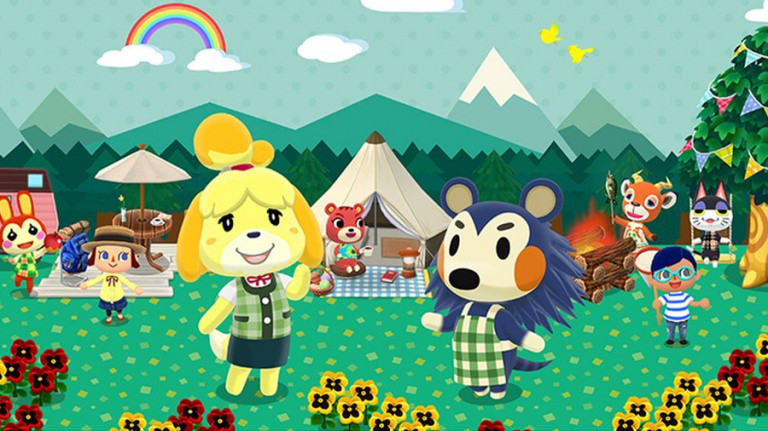 Animal Crossing Pocket Camp : l'expérience est boostée cette semaine