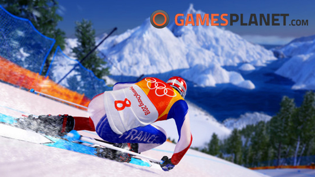 Steep Road to the Olympics à -10% sur Gamesplanet