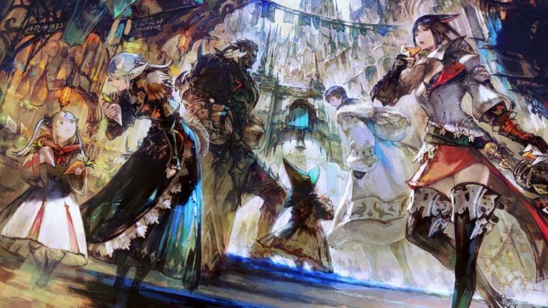 Final Fantasy XIV fait revenir les anciens joueurs avec une période gratuite