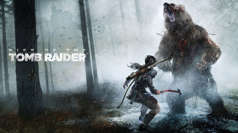 Shadow of the Tomb Raider : Lara Croft revient pour 2018