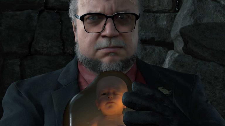 Death Stranding : Guillermo del Toro n'en sait pas plus que les joueurs
