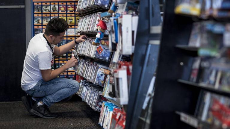 Pour Electronic Arts, les boîtes de jeux ne sont pas près de disparaître