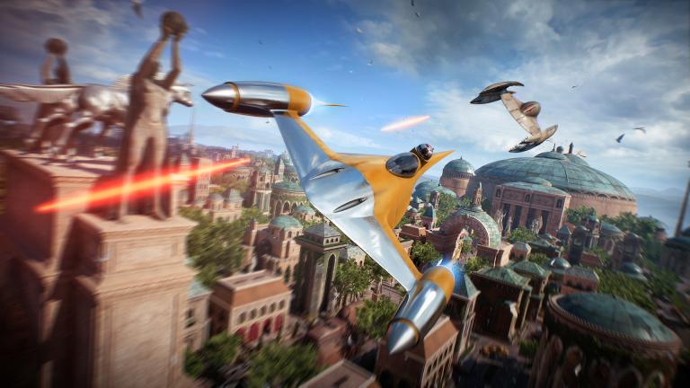 Battlefront II : Electronic Arts indique avoir appris de ses erreurs