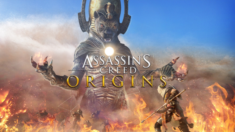 Assassin's Creed Origins, Sekhmet débarque : comment la vaincre et pour quelles récompenses ? (guide Trials of Gods)