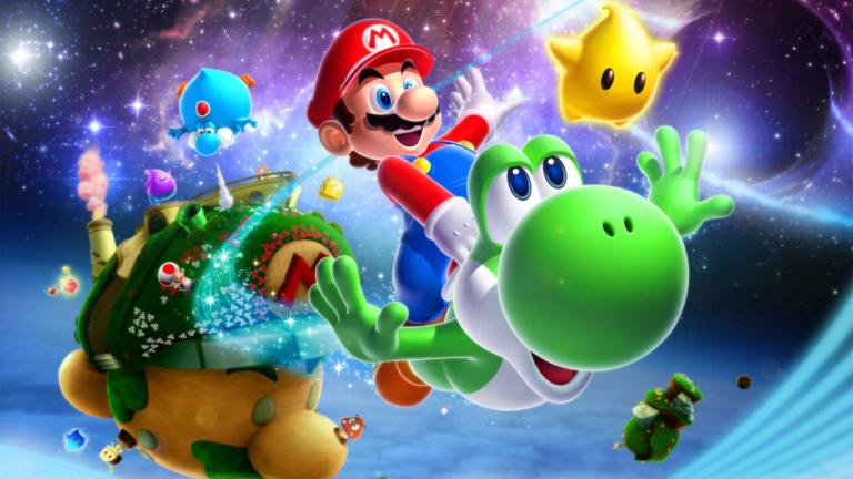 Seconde vie pour les jeux Wii et Gamecube…sur Switch ?