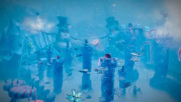Guild Wars 2 : Hivernel revient le 12 décembre