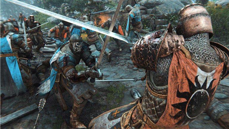 PS League - For Honor : Découvrez l'art du duel