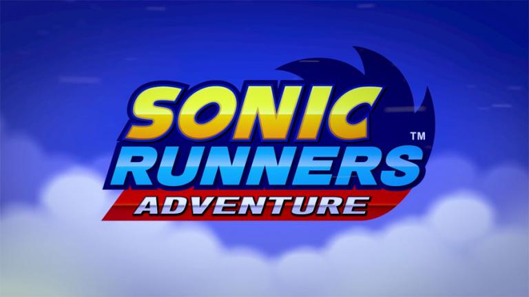 Sonic Runners Adventure, c'est pour bientôt sur iOS et Android