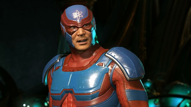 Injustice 2 : Atom se trouve une date de sortie