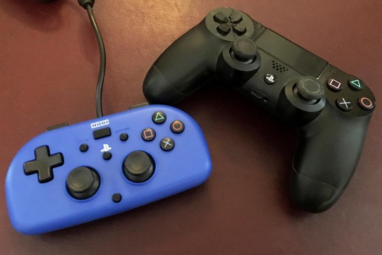 Apercu Hori Mini Wired Gamepad : Mini taille, mini prix, mais il fait le maximum