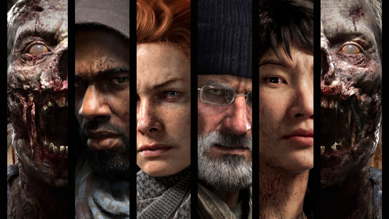 Overkill's The Walking Dead se montre dans un nouveau trailer