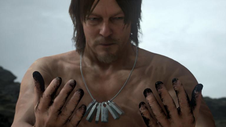 Death Stranding : Hideo Kojima explique davantage son concept