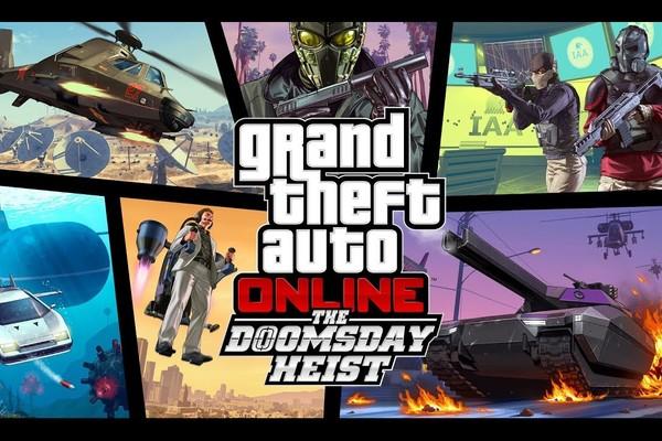 Frank Ocean tease son arrivée sur les fréquences de GTA Online